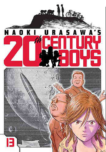 20th Century Boys Bk 13