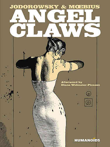 Angel Claws HC
