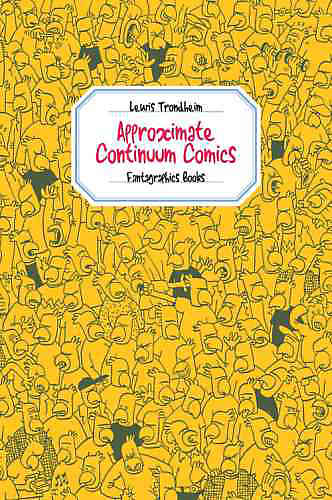 Approximate Continuum Comics