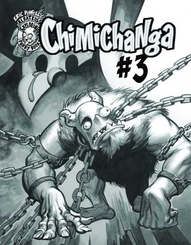 Chimichanga #3