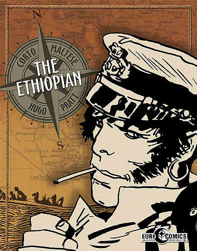 Corto Maltese The Ethiopian