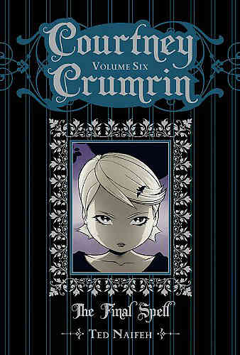 Courtney Crumrin Special Edition HC 06