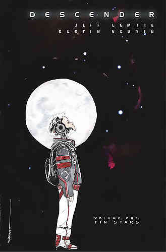 Descender Bk 01 Tin Stars