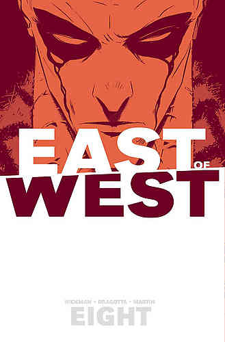 East of West Bk 08