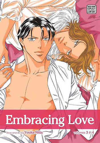 Embracing Love Bk 3- 4