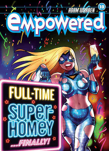 Empowered Bk 10