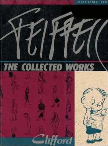 Feiffer Collected Works Bk 01 Clifford