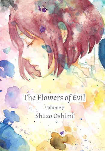 Flowers of Evil Bk 07