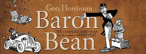 LOAC Essentials HC 12 Baron Bean 1918