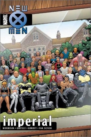New X-Men Bk 02 Imperial