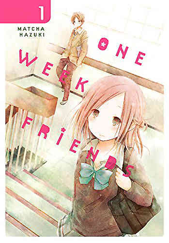 One Week Friends Bk 01