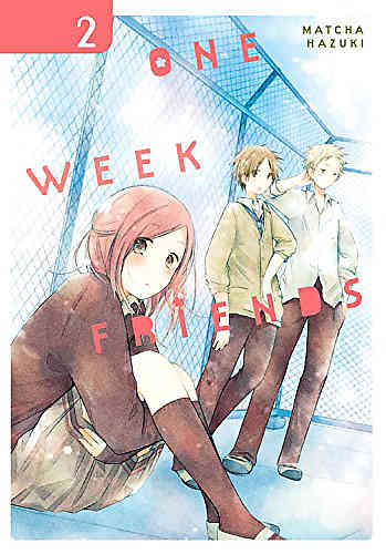 One Week Friends Bk 02