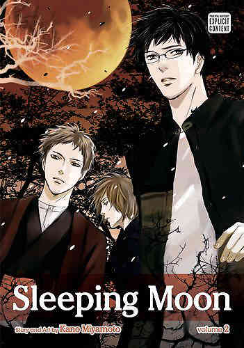 Sleeping Moon Bk 02