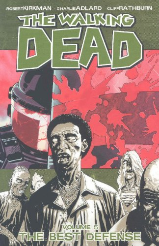 Walking Dead Bk 05 The Best Defense