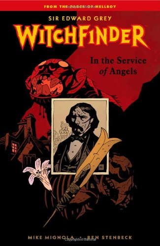 Witchfinder Bk 01 In the Service of Angels