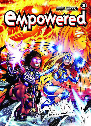 Empowered Bk 08