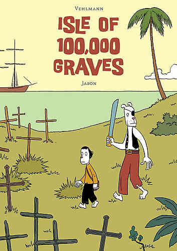 Isle of 100000 Graves