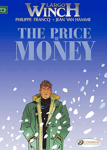 Largo Winch Bk 09 The Price of Money