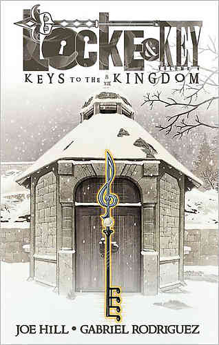 Locke & Key Bk 04 Keys to the Kingdom