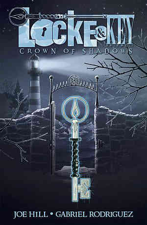 Locke & Key Bk 03 Crown of Shadows