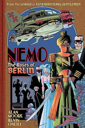 Nemo Roses of Berlin HC