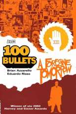 100 Bullets Bk 04 A Forgone Tomorrow
