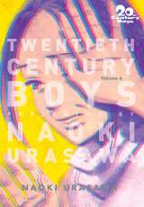 20th Century Boys Perfect Edition Bk 06