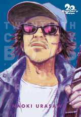 20th Century Boys Perfect Edition Bk 11