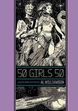 50 Girls 50 & Other Stories HC