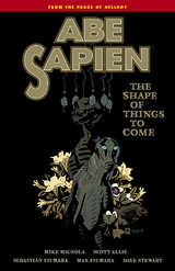 Abe Sapien Bk 04 The Shape of Things to Come