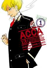 Acca 13 Territory Inspection Department Bk 01