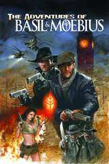 Adventures of Basil and Moebius HC 01