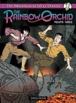 Adventures of Julius Chancer Bk 03 The Rainbow Orchid Volume 3