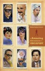 Amazing Adventures of the Escapist Bk 02