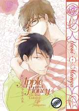 Apple and Honey Bk 02 Rose Colored Life