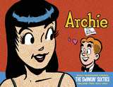 Archie Complete Daily Newspaper Comics 1963-1965 HC