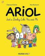 Ariol Bk 01 Just a Donkey Like You and Me