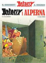 Asterix Vol 16 Asterix i Alperna