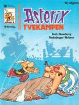 Asterix Vol 04 Tvekampen