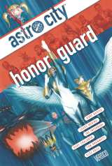 Astro City Honor Guard