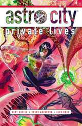Astro City Private Lives