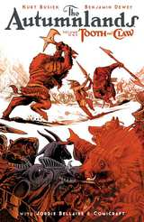 Autumnlands Bk 01 Tooth & Claw