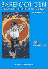 Barefoot Gen Bk 06 Writing the Truth