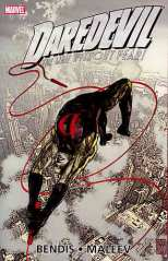 Daredevil by Bendis & Maleev Ultimate Collection Bk 3