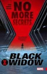 Black Widow Bk 02 No More Secrets