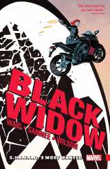 Black Widow Bk 01 S.H.I.E.L.D.'S Most Wanted