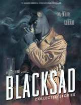 Blacksad Collected Stories