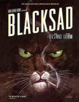 Blacksad HC 01