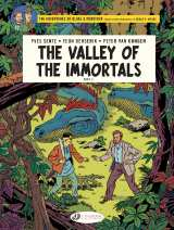 Blake & Mortimer Bk 26 Valley of the Immortals Pt 2