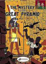 Blake & Mortimer Bk 02 The Mystery of the Great Pyramid Part 1